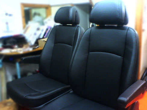 Car Interior Upholstery Dundee